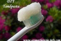 tandpasta