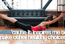 i work out: fitspo