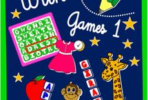 1 - ENGLISH WITH GAMES 1