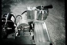 Caffiene / Coffee, Coffee roasters, Caffiene