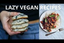 Quick vegan meals