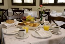 Enjoy a rich and nutricious #breakfast at our guesthouse! / Enjoy a rich and nutricious #breakfast at our guesthouse!