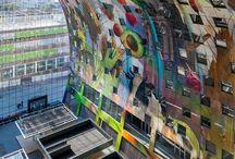 Rotterdam / by Vera Hooggeboren