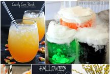 Kids Party Drinks