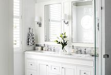 Soak Your Troubles Away / Beautiful bathroom ideas, decor and designs