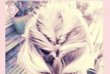 Fantastic Hair / by Sara Hudis