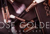 Rose Golden Luxury set de Zoeva
