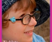 Ficklets & Other Fun Things for Kids / Fun Ficklets for children's glasses as well as other fun things for kids #ficklets #accessories #glasses www.ficklets.com