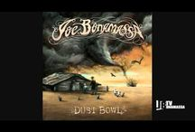 Joe Bonamassa and Beth Hart