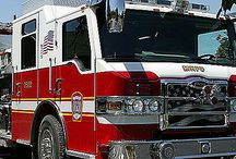 Safety Services / Police and Fire departments