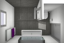 Bathroom / Ideetjes