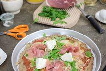 Ricette - Pizze & co.