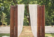 entrance ceremony