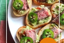 Perfect Appetizers for Any Occassion