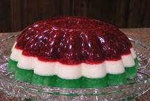 Jello, Pudding