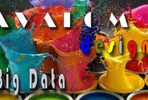 Avalom designs Big Data / Toda la información al respecto de Big Data.