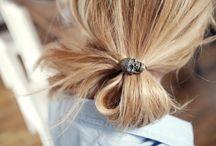 Great Hair  / by Elizabeth Burns