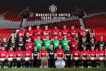 Manchester United  / The best FC in the world
