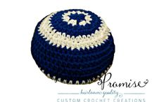 Handcrafted Things / by Paxton's Promise Heirloom Quality Crochet