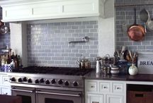 Kitchens / by Joy Dillard