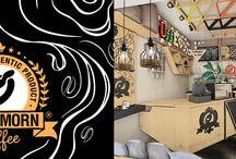 Coffee Shop SwitchMorn