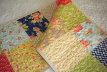 Sewing: Quilt Planning: Avalon by Fig and Tree
