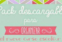 Organitzar curs