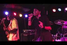 Reggae bandas