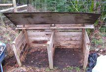 Composting info / by Kym Bartlett