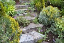 Jardin / Idées jardin extérieur intérieur
