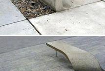 Street Architecture.