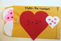 Valentine's Day Crafts / Check out some of our V-day crafts and project ideas!