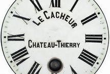 Pics clock