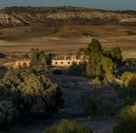 """FOR TRAVELERS · Castile and Leon · Palencia · El Cercado Country Property / Luxury Properties & Homes for vacations and short rentals.  """"El Cercado"""" Country Property. A history of """"Gran Inquisidor Calvo""""."""