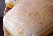 Bread / by Elizabeth Geiser
