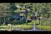 Willowdale Estate - North of Boston / Truly breathtaking one-of-a-kind home offers you the luxurious lifestyle that you have been dreaming of. This cul de sac is private, convenient and a short distance to the popular Cider Hill farm.