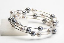 Memory Wire Jewelery