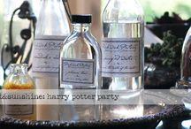 Hunter's Birthday Party / by Jennifer Kidney
