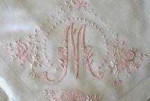 machine embroidery,