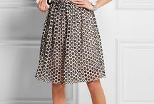 Skirts&blazers