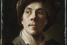 Ritratto / Portrait / Portrait