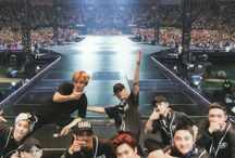 EXO WE ARE ONE