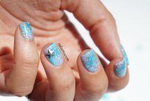 Nailactica / Diseños de uñas y nailart