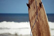 Surf boards designs