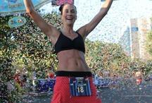 Skirthusiasm at the 2012 Disneyland® Half Marathon