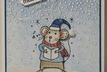 SU - Merry Mice