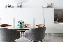 Windsor Chair Dining Style / Dining Style... Windsor chairs and interiors