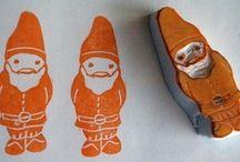 Gnomes: gotta love em', right ma?