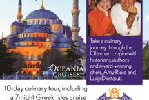 www.yourcruisesource.com / Not Your Ordinary Travel Agency!