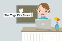 All about Yoga Rice